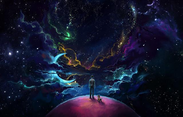 Рэнди Пол Гейдж: ЗАКОНЫ, по которым живет Вселенная