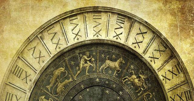 Натальный гороскоп по дню, в который вы родились