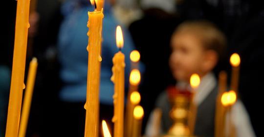 2 сильные молитвы на 15 Февраля   Сретение Господне для обретения счастья и благополучия