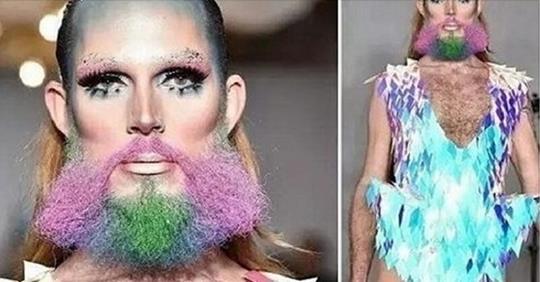 Последние тренды моды