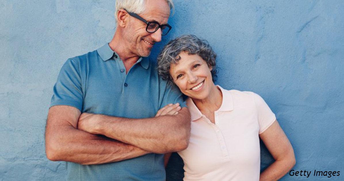 Исследование показало, что главное в браке   это счастье жены