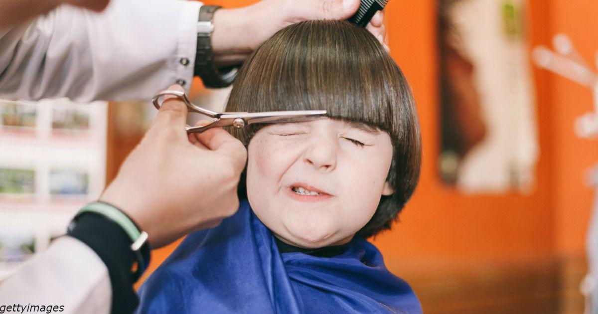 7 инфекций, которые можно подхватить в парикмахерской