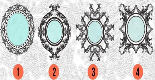 Зеркало души: выберите одно и узнайте о своих тайных чертах