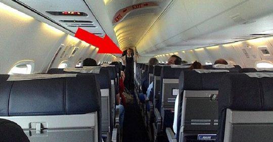 12 фактов о полетах в самолете, которые мало кто знает. Вот почему я не пью чай на борту