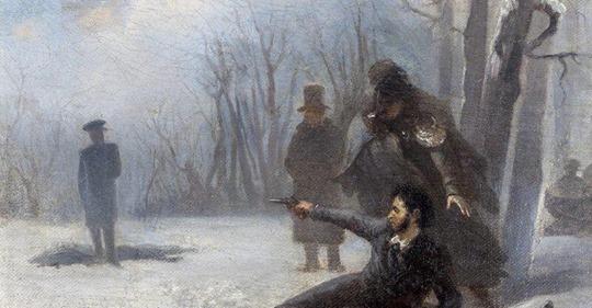 Как сложилась судьба Дантеса после дуэли с Пушкиным