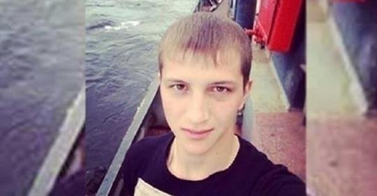 В Сибири парень проплыл ночью 1 км по реке, чтобы спасти тонущую девочку