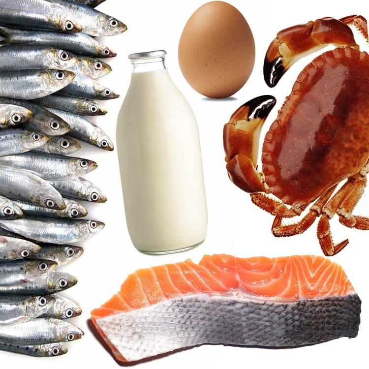 Не игнорируйте эти 8 признаков дефицита витамина B12!