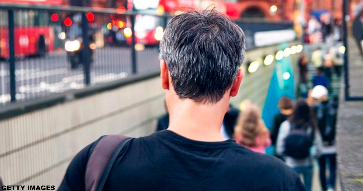 Почему люди, которые медленно ходят, так часто бесят окружающих
