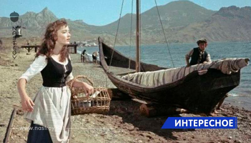 Где советские режиссеры снимали «заграничные» сцены фильмов