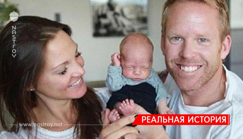 Эта девушка родила ребёнка таким способом, которым не рожала ещё ни одна женщина