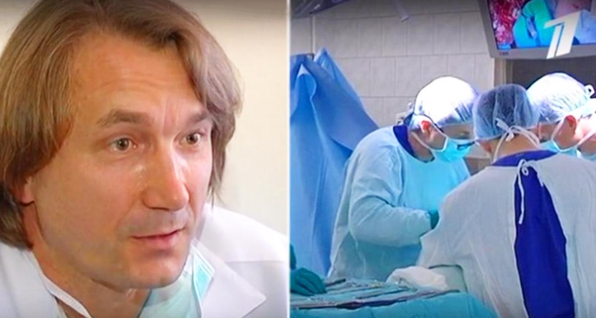 Хирург 19 часов оперировал девушку и спас ей жизнь. Он вручную удалил 42 метастаза