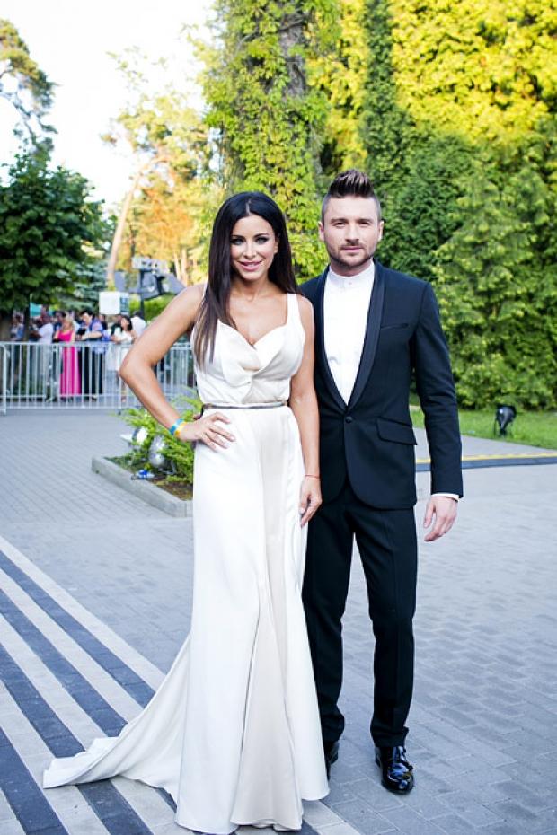 Ани Лорак и Сергей Лазарев тайно поженились? Поклонники жаждут подробностей