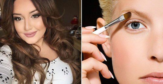Волшебство? Нет, всего лишь правильный макияж! Секреты и лайфхаки визажа от самой Гоар Аветисян.