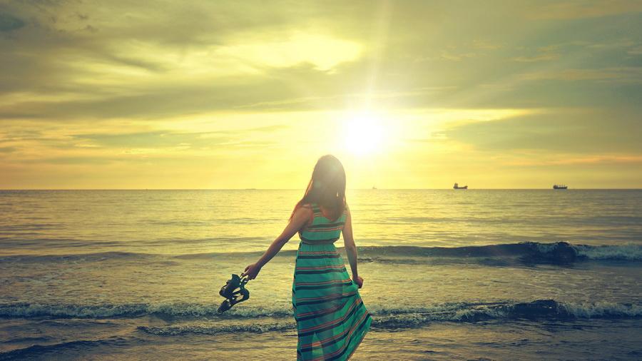 Не тратьте жизнь на тех кто вас не ценит — очень сильное стихотворение