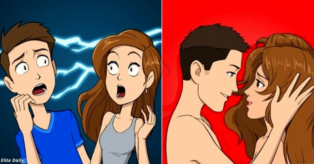 4 признака, что ваши отношения стоят того, чтобы за них бороться