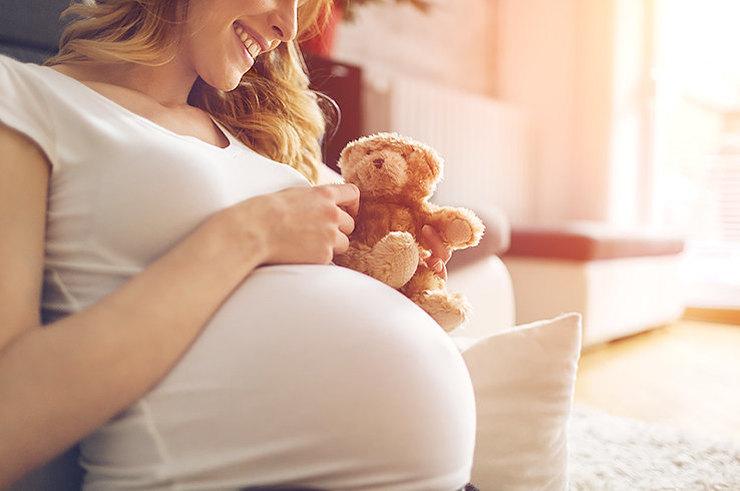Ученые назвали идеальный возраст для рождения детей