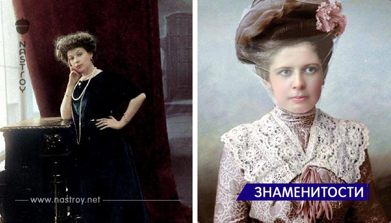 Матильда Кшесинская и другие красавицы царских архивных фото