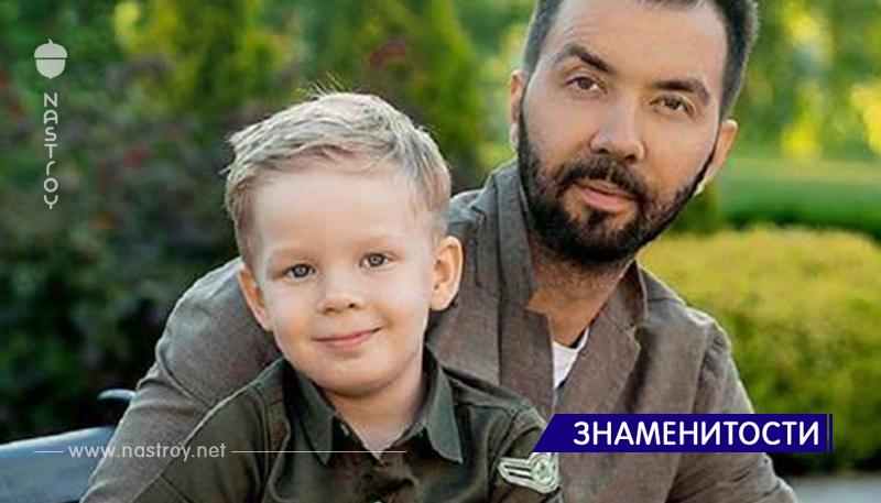 Максим Галкин, Валерий Меладзе и другие снялись со своими детьми в трогательном клипе Дениса Клявера