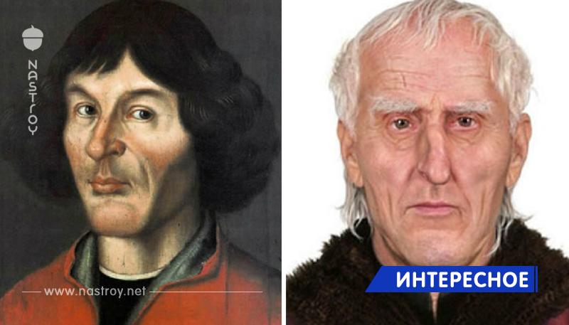 Ученые воссоздали лица людей, живших столетия назад. Результат ошарашил.