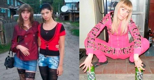 Деревенский гламур: яркие образы от модных девушек из маленьких населенных пунктов