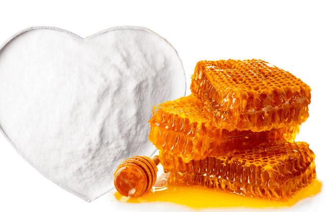 Сода и мед: средство, которое уничтожает даже самые тяжелые заболевания