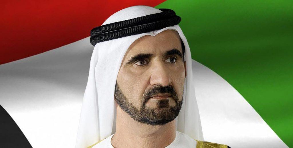Шейх Дубая оплатил 15 млн. долга туристки, которая потеряла мать