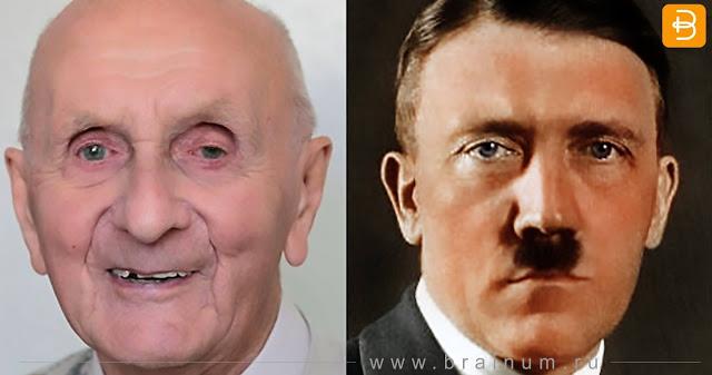 128 летний мужчина из Аргентины утверждает, что он Адольф Гитлер
