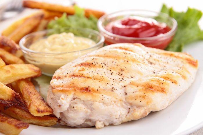 Что делать с куриной грудкой: 10 вкусных идей