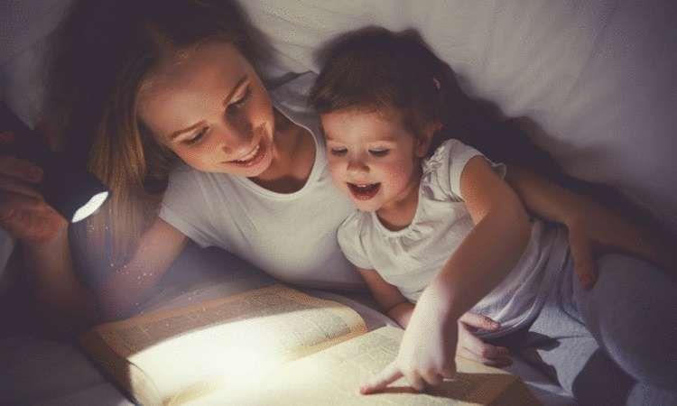Наши дети нуждаются в любви, а не в воспитании.