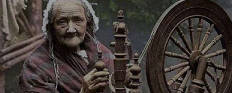 Слова мудрой ведьмы