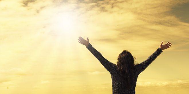 ПОБЛАГОДАРИТЕ БОГА И ВСЕЛЕННУЮ ЗА ВСЕ, ЧТО ЕСТЬ В ВАШЕЙ ЖИЗНИ!