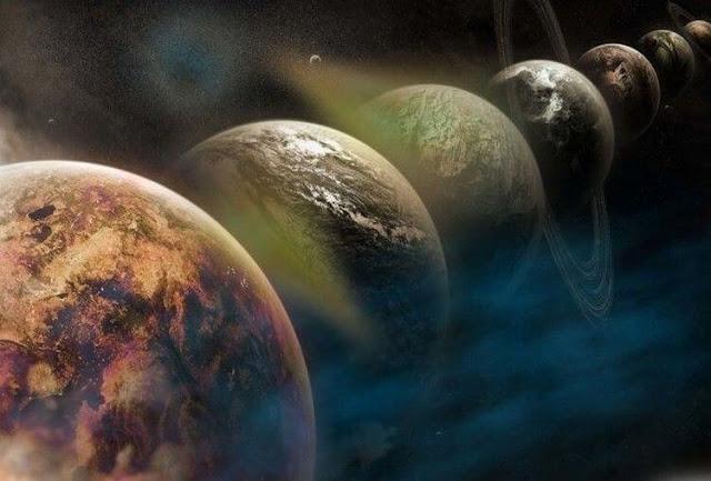 Биофизик заявил: Наша Планета начала жить в другом измерении!