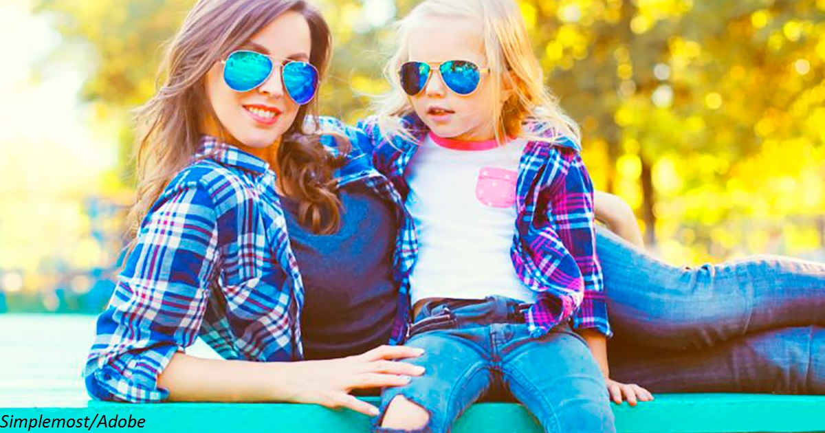 Тети - вторые после родителей люди в жизни детей. Вот 9 причин, почему