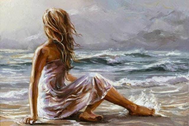 «Две красоты» Эдуарда Асадова