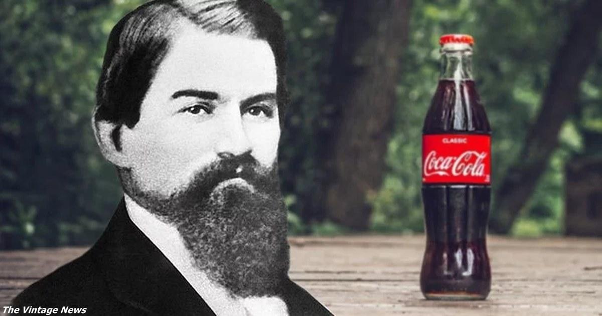 Изобретатель кока колы был наркоманом, который умер без гроша в кармане