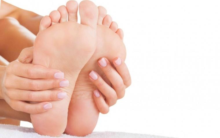 2 простых рецепта и ваши ножки будут благоухать свежестью всегда!