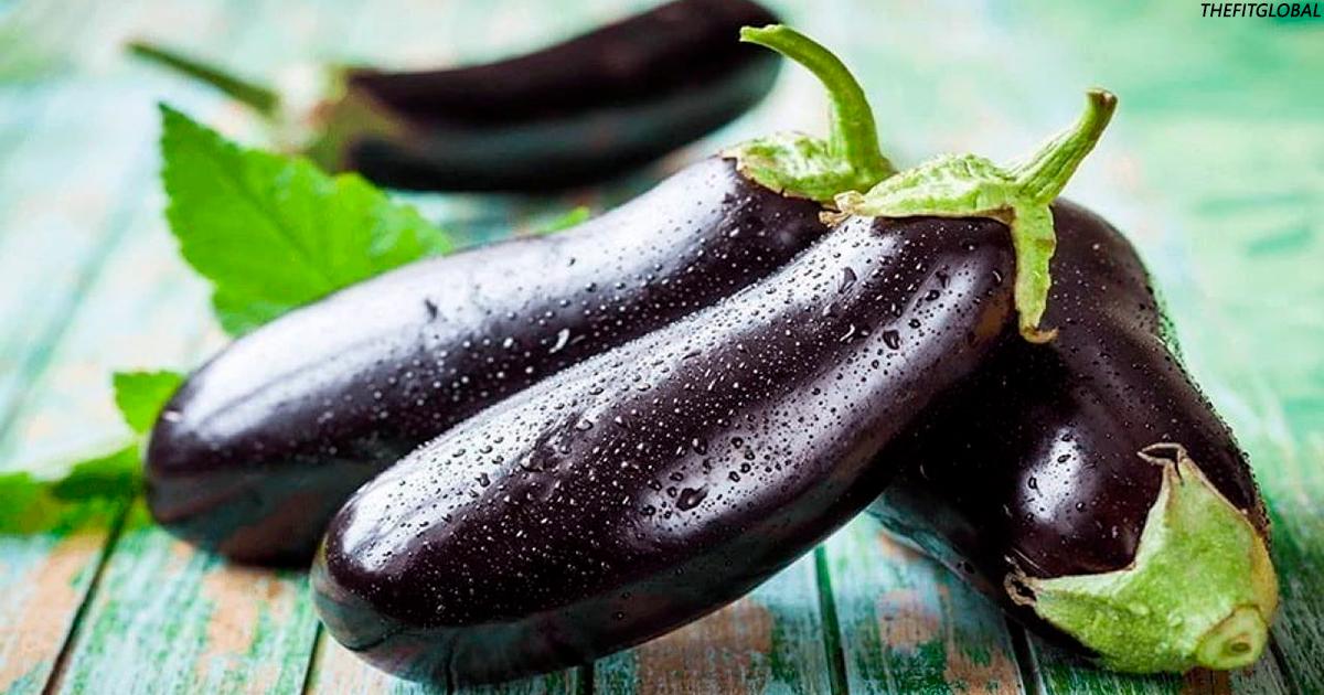 Почему баклажан – овощ настоящего долголетия