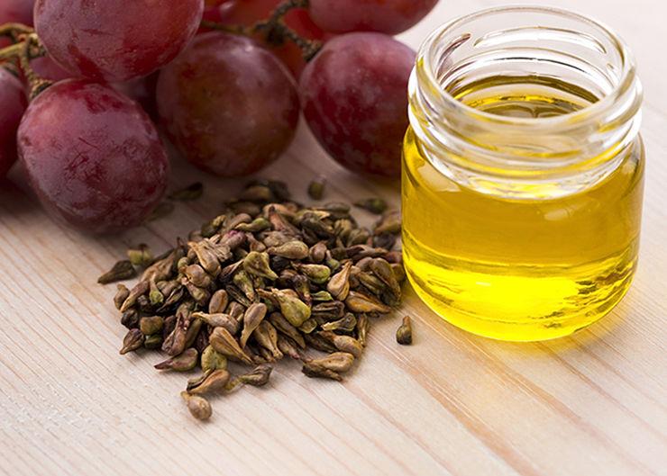 Виноградные косточки обладают невероятно полезными свойствами