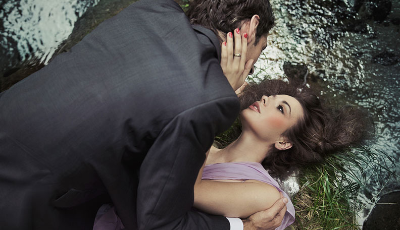 10 способов помочь мужчине в тебя влюбиться