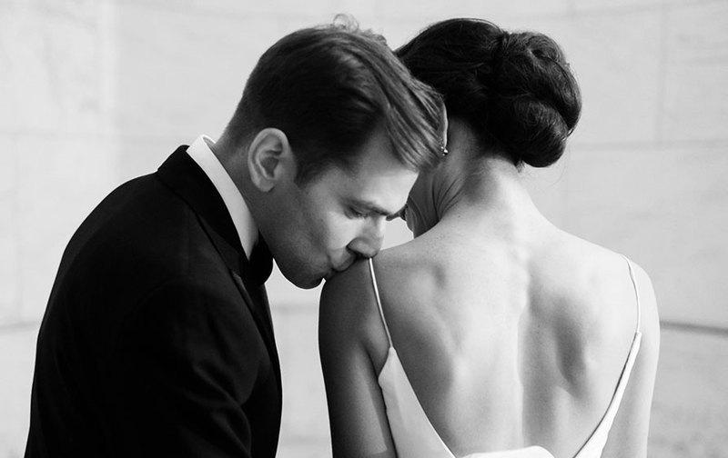 9 вещей, которые мужчина делает, когда считает тебя потенциальной женой