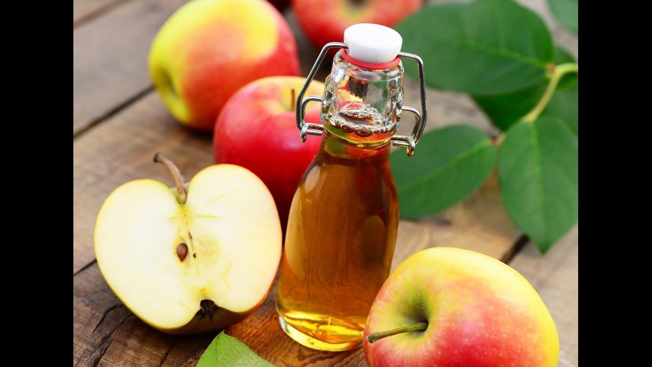 Вот как избавиться от акне, экземы, пигментных пятен и морщин с помощью яблочного уксуса