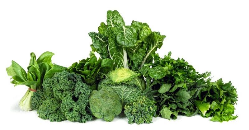 7 продуктов укрепляют нервную систему, активизируют мозг и кровообращение