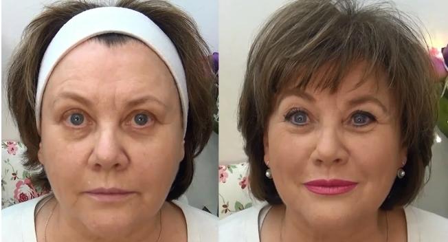 5 ошибок, которые совершает стареющая женщина и портит свою внешность