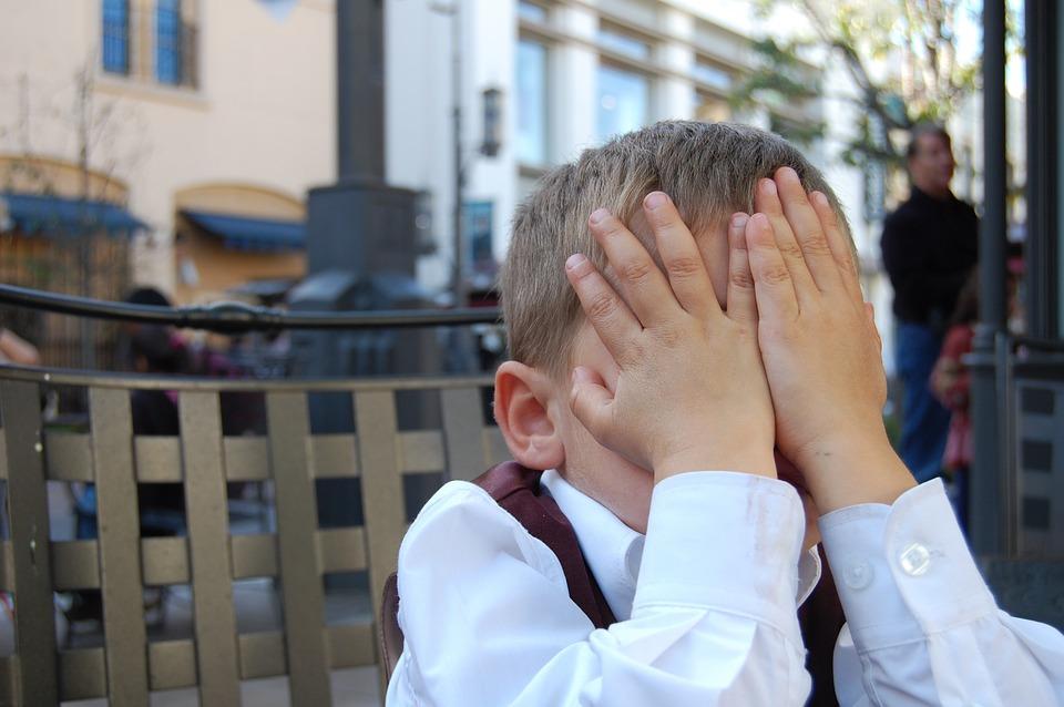 10+ самых постыдных случаев из детства, о которых рассказали в интернете