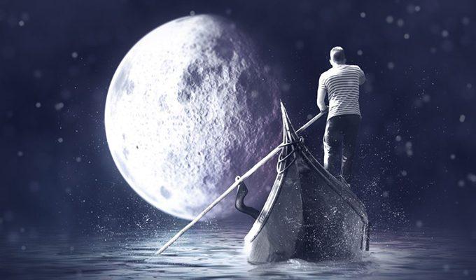 12 ноября – Полная Луна в Тельце: используйте энергию возможных конфликтов для роста