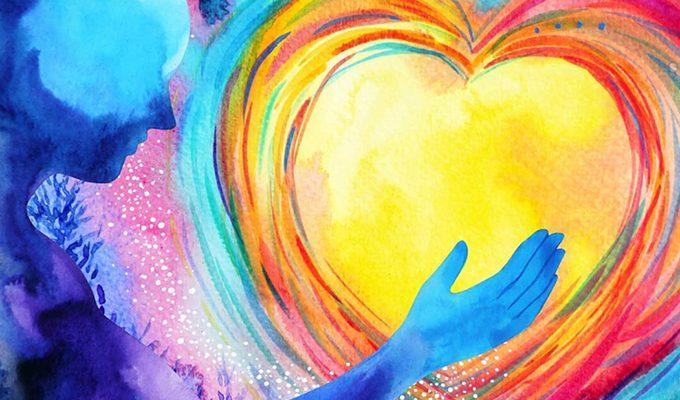 Ваша сердечная чакра заблокирована? Вот 5 знаков, на которые стоит обратить внимание