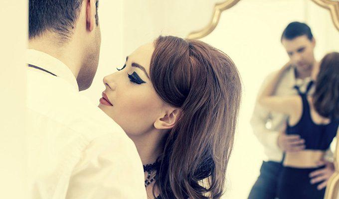 5 вещей, которые сводят мужчин с ума