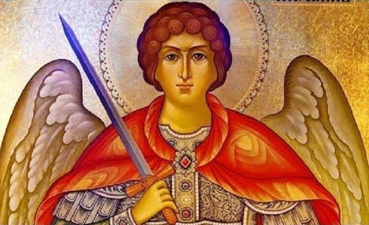 Молитва архангелу Михаилу. Очень сильная защита!