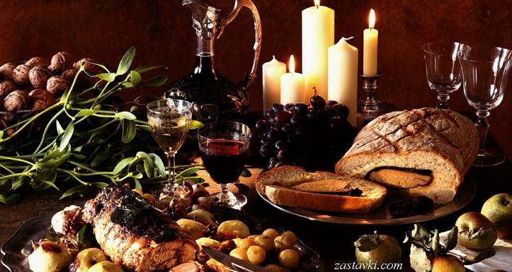 7 лучших горячих блюд на Новый год