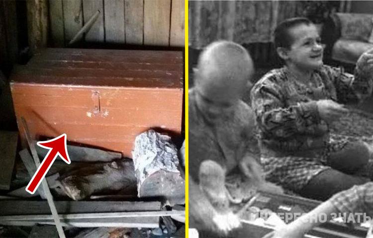 В 1989 году спасли девочку, которая 12 лет прожила в сундуке. Что стало с ней 30 лет спустя